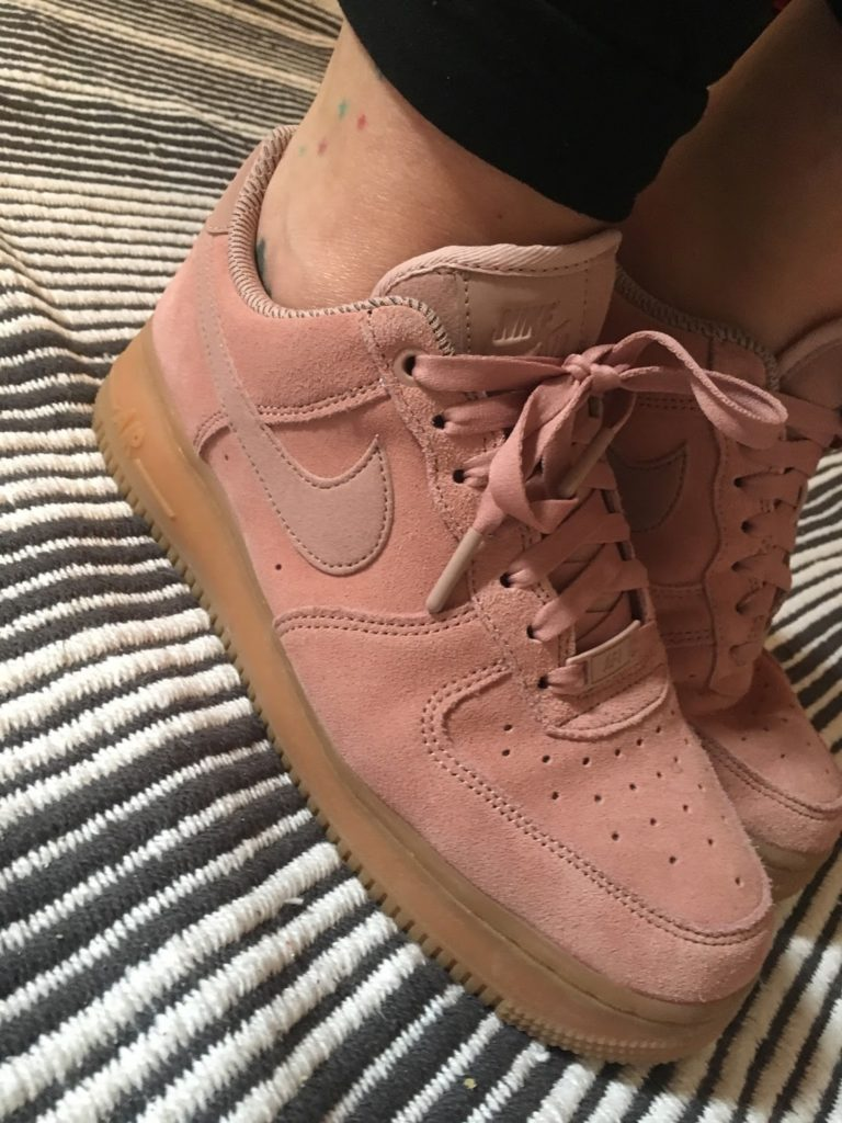 Style: Nike Air Force One - Why every