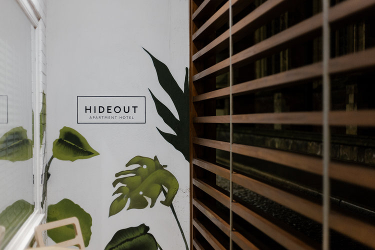 Hideout Hotel | Hull