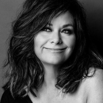 Dawn French - diet