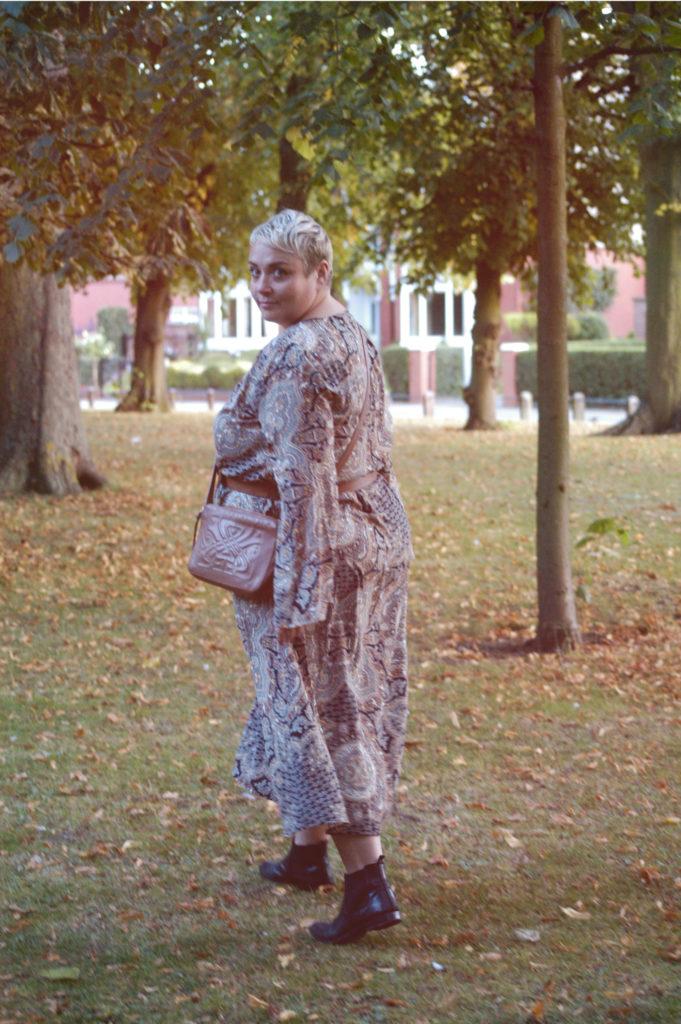 Navabi Dress plussize Blog