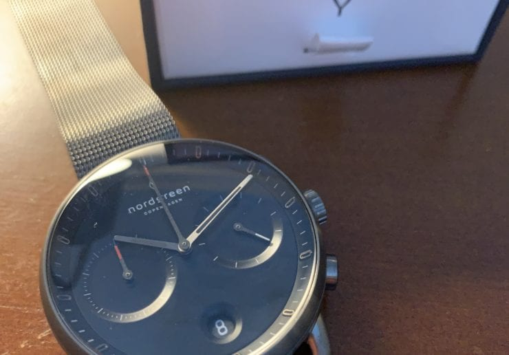 Gifts for him | Watches by Nordgreen