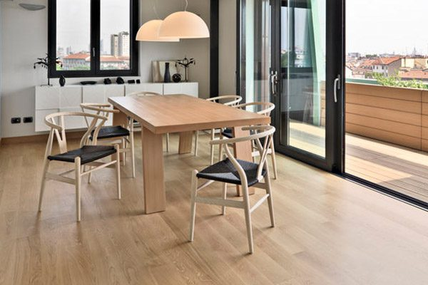 The choice of choosing luxury vinyl flooring satisfies on many levels when it comes to your home, but it is a top choice for interior designers for commercial premises also.