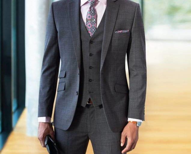 Business suits for men